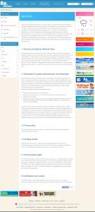 Site Policy   Be.Okinawa   Okinawa Convention   Visitors Bureau